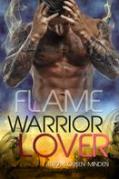 Inka Loreen Minden: Flame - Warrior Lover 11 ★★★★★