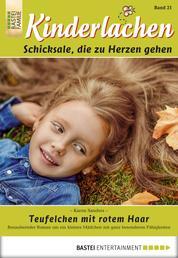 Kinderlachen - Folge 021 - Teufelchen mit rotem Haar