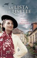Susan Vreeland: La lista de Lisette