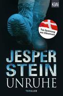 Jesper Stein: Unruhe ★★★★