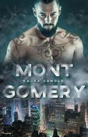 Kajsa Arnold: Montgomery ★★★★