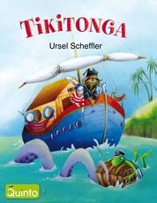 Tikitonga