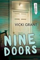 Vicki Grant: Nine Doors
