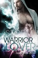 Inka Loreen Minden: Storm - Warrior Lover 4 ★★★★