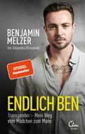 Benjamin Melzer: Endlich Ben ★★★★