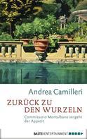Andrea Camilleri: Zurück zu den Wurzeln ★★★★