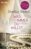 Shelby Reed: Was immer du willst ★★★★