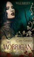 Claire Gavilan: Die Morrigan ★★★★