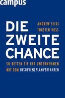 Andrew Seidl: Die zweite Chance