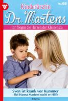 Britta Frey: Kinderärztin Dr. Martens 68 – Arztroman