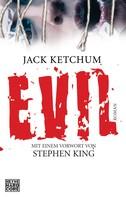 Jack Ketchum: EVIL ★★★★