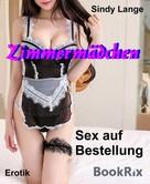 Sindy Lange: Zimmermädchen ★★★★