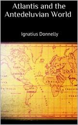 Atlantis and the Antedeluvian World