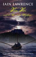 Iain Lawrence: Tom Tin und die Insel der Kopfjäger