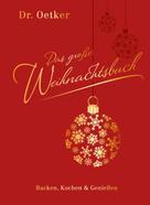 Dr. Oetker: Das große Weihnachtsbuch ★★★★