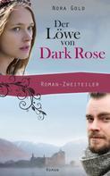 Nora Gold: Der Löwe von Dark Rose