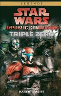 Karen Traviss: Star Wars: Republic Commando ★★★★★