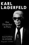 Alfons Kaiser: Karl Lagerfeld ★★★★
