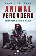 Rafael Villegas: Animal verdadero