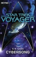 Shariann N. Lewitt: Star Trek - Voyager: Cybersong ★★★★