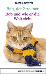 Bob, der Streuner - Bob und wie er die Welt sieht - Die Katze, die mein Leben veränderte