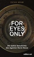 """Peter Böhm: """"For eyes only"""" ★★★★"""