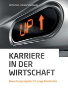 Nicolas Scheidtweiler: Karriere in der Wirtschaft