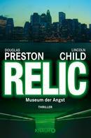 Douglas Preston: Relic ★★★★