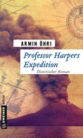 Armin Öhri: Professor Harpers Expedition ★★★★