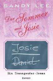 Der Sommer mit Josie - Ein Transgender-Roman