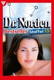 Dr. Norden Bestseller Staffel 15 – Arztroman - E-Book 141-150