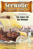 Fred McMason: Seewölfe - Piraten der Weltmeere 51 ★★★★★