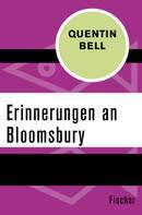 Quentin Bell: Erinnerungen an Bloomsbury