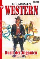 Frank Callahan: Die großen Western 183 ★★★★