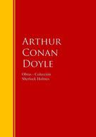 Arthur Conan Doyle: Obras - Colección de Sherlock Holmes