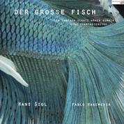 Der große Fisch - Dem inneren Schatz näher kommen - Eine Phantasiereise