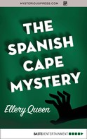 Ellery Queen: The Spanish Cape Mystery