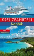 Monika Weber: Kreuzfahrten Karibik ★★★