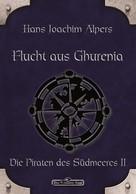 Hans-Joachim Alpers: DSA 19: Flucht aus Ghurenia ★★★★
