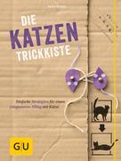 Katja Rüssel: Katzen-Trickkiste ★★★★