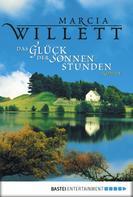 Marcia Willett: Das Glück der Sonnenstunden ★★★★