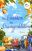 Roberta Gregorio: Wie im Himmel so im Herzen ★★★★