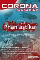 Uwe Anton: Corona Magazine 02/2017: Februar 2017