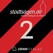 Deutsche Sagen: Teil 2