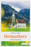 Nicola Förg: Heimatherz ★★★★