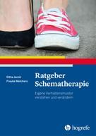 Gitta Jacob: Ratgeber Schematherapie ★★★