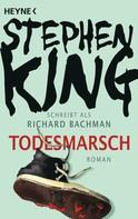 Stephen King: Todesmarsch ★★★★