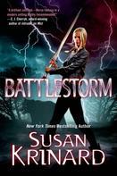 Susan Krinard: Battlestorm