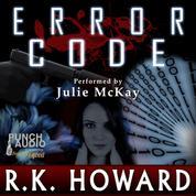 Error Code (Unabridged)