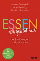 Monika Gerlinghoff: Essen will gelernt sein ★★★